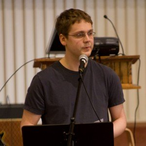 Greg-Baptism