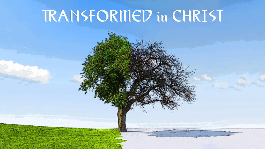 Transformed in Christ (wide)